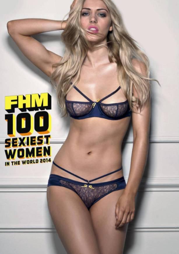 100SexiestWomen2014-01
