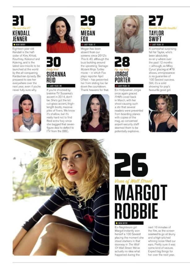 100SexiestWomen2014-27