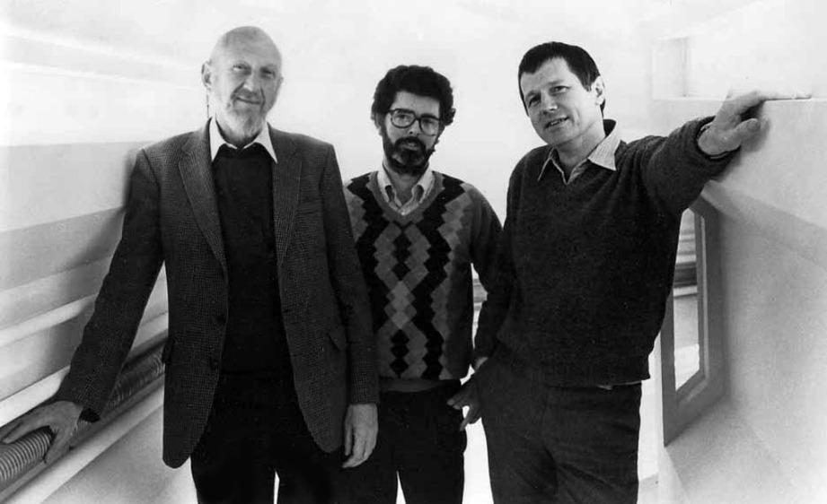 Irvin-Kershner-George-Lucas-Richard-Marquand