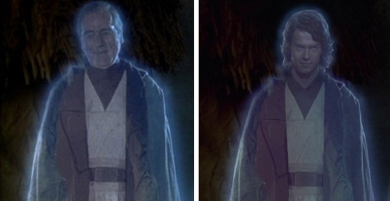 Star Wars Original Trilogy Changes The Good The Bad And The Ugly Part 3 The Ugly All That I Love
